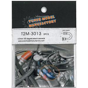 T2M-3013 2本入り ミクロパーツ|barchetta