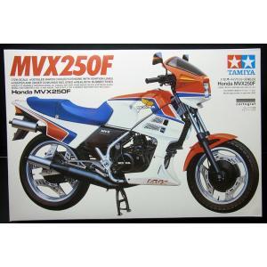 1/12 Honda MVX250F【タミヤ 1/12オートバイシリーズ Item14023】|barchetta