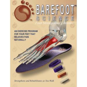 インソール 足底筋膜炎 扁平足 外反母趾 7段階フルタイプ 立ち仕事 内反小趾 足底板 開張足 モートン病 中足骨頭部痛 踵骨棘 浮き指 中敷き|barefootscience|10