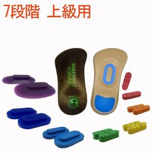 【サイズの選び】 弊社インソールは、足のサイズごとに平均的アーチサイズを算出して作られております。 ...