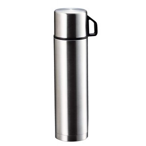 シンプルデザイン+使いやすさがコンセプトのボトル。  ●注ぎやすいワンタッチボトル。 ●持ちやすいマ...