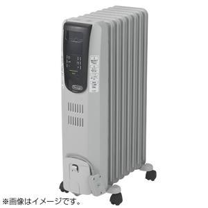 「ゼロ風暖房」で部屋全体が暖かい  オイル交換不要!電気のみで動くオイルヒーターのしくみ オイルヒー...