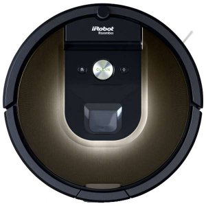 iRobot アイロボット 【国内正規品】 ロボット掃除機  ルンバ 980 [Roomba ルンバ...