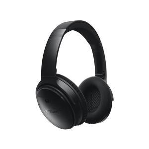 Bose QuietComfort 35 wireless headphones ノイズキャンセリン...