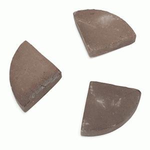 植木鉢/おしゃれ/陶器鉢/素焼き鉢/堅牢/小型/中型/大型  規格:7cm x 7cm x 高さ 2...