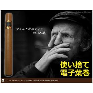 電子葉巻 電子タバコ 使い捨て 1800回程度吸引 送料無料 【メール便・代引不可】|baris|02