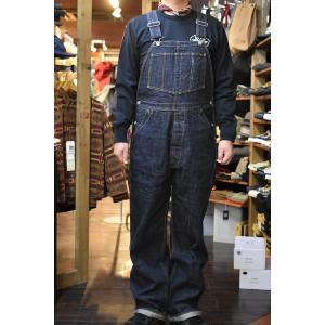 トロフィークロージング TROPHY CLOTHING LOT1603 CARPENTER OVER...