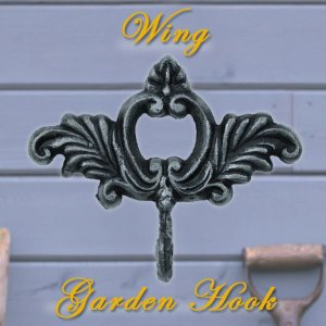 ガーデンフック ウイング|baroness