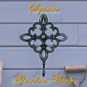 ガーデンフック スクエア|baroness