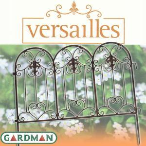 英国GARDMAN(ガードマン) ベルサイユ ボーダーエッジ(ガーデンフェンス)|baroness