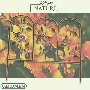 英国GARDMAN(ガードマン) ネイチャー ボーダーエッジ(ガーデンフェンス)|baroness