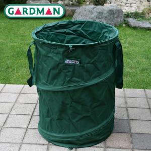 英国 ガードマン(GARDMAN) ポップアップガーデンバッグ|baroness
