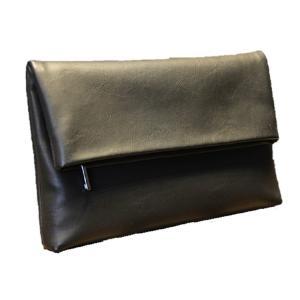 クラッチバッグ メンズ コンパクト 小型 PU レザー ハンド シンプル セカンドバッグ 男女兼用 送料無料|barsado2