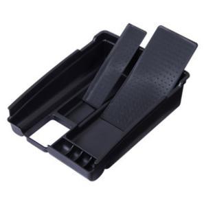 エクストレイル センターコンソール ボックス 滑り止めゴムシート付き Nissan X-TRAIL 社外品送料無料|barsado2