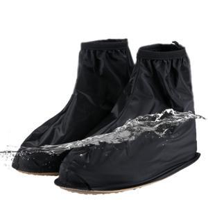 レイン シューズカバー ショートタイプ 靴の上から履ける シューズカバー 送料無料|barsado2