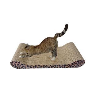 猫 爪とぎ ダンボール 猫グッズ ベッド ネコ つめとぎ 段ボール ソファ おもちゃ つめとぎマット  送料無料|barsado2