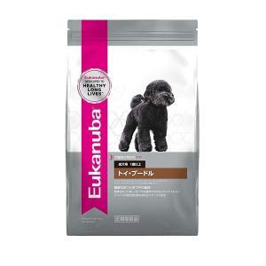 ユーカヌバ 犬種別サポート トイ・プードル成犬用1歳以上 2.7kg|base-shop