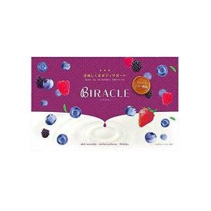 BIRACLE ビラクル 約30日分 サプリメント 乳酸菌 美ボディサポート|base-shop