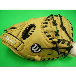Wilson ウィルソン 海外モデル 少年用 A500 32インチ Catchers Mitt - Right Hand Throw|baseballfield