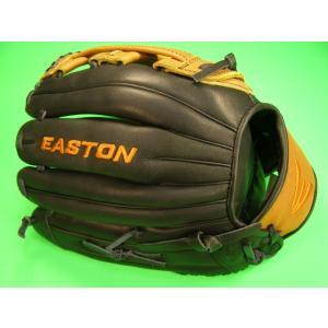 EASTON イーストン 海外モデル 少年用 外野用 FUTURE LEGEND  12'' YTH PATTERN FL1200BKTN baseballfield 02