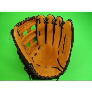 EASTON イーストン 海外モデル 少年用 外野用 FUTURE LEGEND  12'' YTH PATTERN FL1200BKTN baseballfield 05