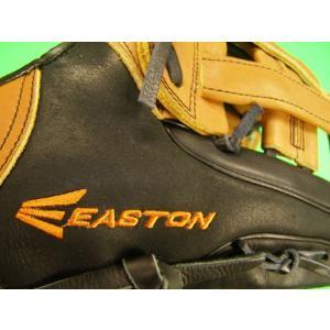 EASTON イーストン 海外モデル 少年用 外野用 FUTURE LEGEND  12'' YTH PATTERN FL1200BKTN baseballfield 06