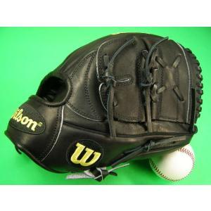 型付け無料 WILSON ウィルソン 海外モデル 硬式用 投手用 A2000 CK22GM Clayton Kershaw's Game Model Glove|baseballfield