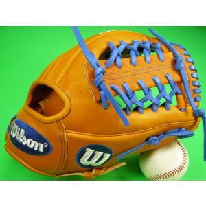 WILSON ウィルソン Wilson 海外モデル 硬式用 内野用 2018 A2000 1789 11.5