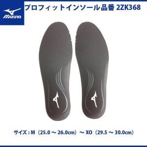 ミズノ プロフィットインソール 2ZK36002 mizuno|baseballparkstandin