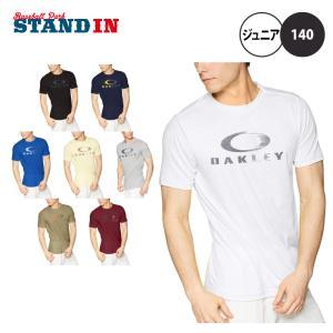 2019モデル オークリー 半袖 Tシャツ 大人用 ジュニア用 メンズ 457847JP スポーツウェア 大きいサイズ oakley baseballparkstandin