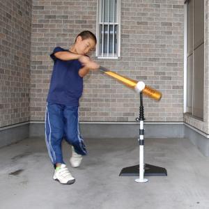 バッティングティー スイングパートナーFBT-351 野球 打撃 練習器具野球練習器具 |baseballpower|04
