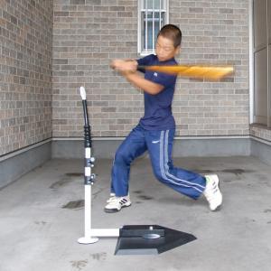 バッティングティー スイングパートナーFBT-351 野球 打撃 練習器具野球練習器具 |baseballpower|05