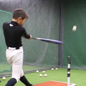 バッティングティー スイングパートナーFBT-351 野球 打撃 練習器具野球練習器具 |baseballpower|08