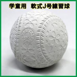 学童用 軟式球J号練習球4ダース  今だけ4個プレゼント FNB-6812J 軟式練習球J号 限定企画 フィールドフォース J号 J号球|baseballpower
