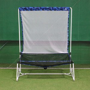 FTM-401NET 室内バッティングネット  ミートポイントボール・トスマシン用ネット※送料無料(沖縄・離島除く) baseballpower