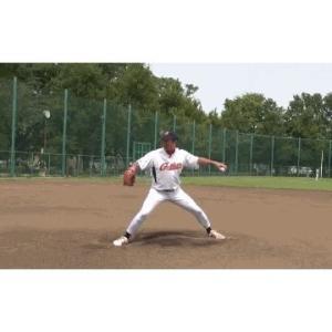 元読売 ジャイアンツ 外園正選手 投手入門 野球DVD|baseballpower