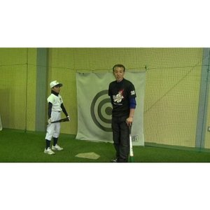 打撃の職人 元阪急ブレーブス オリックスブルーウエーブ 村上眞一 バッティング上達への道 野球DVD|baseballpower