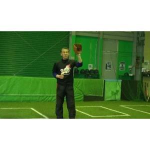 元阪急ブレーブス オリックスブルーウェーブ 村上眞一 野球・守備のバイブル DVD|baseballpower
