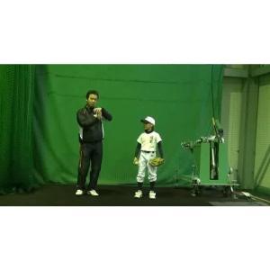 元阪神タイガース 中田 良弘 エースの育て方 野球投手DVD|baseballpower