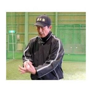 最優秀防御率投手 元日本ハム 阪神タイガース 岡部 憲章 右投手基礎編|baseballpower