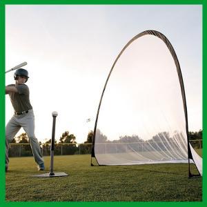 野球 硬式 バッティングネット 打撃練習に プラクティスネット7フィート 野球 打撃 練習器具 マルチネット|baseballpower|02