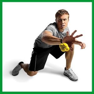 野球 守備 練習 ベースボール リアクションボール SKLZ 野球 守備 基礎練習 集中力アップ|baseballpower|02
