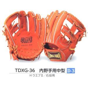 玉澤/タマザワ  軟式グラブ TDXG−36 内野手用 中型|baseballpower