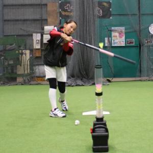 女子野球 長尺バット 実打可能 WFCJB-105 ティーバッティング フィールドフォース トスバッティング 学童野球|baseballpower|06