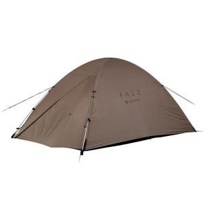 """山岳テント""""ファル""""を Pro.air ラインに移行。 軽量でありながら快適性を持ち合わせたファルは..."""