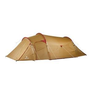スノーピーク snowpeak SDE-080 ヴォールト/アウトドア キャンプテント 3人用 4人用|basecamp-jp
