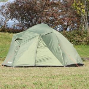 ユニフレーム UNIFLAME SoraTour ソラツアー グリーン/キャンプ アウトドア ツーリングテント basecamp-jp