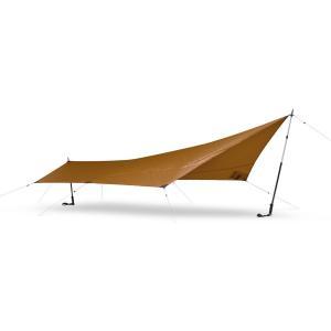 ヒルバーグ タープ5 ウルトラライト/アウトドア キャンプ ウィングタープ|basecamp-jp
