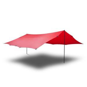 ヒルバーグ タープ20 エクスペディション (HILLEBERG XP)/アウトドア キャンプ レクタタープ|basecamp-jp