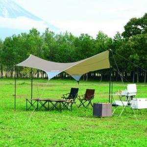 ユニフレーム REVOタープ2 M/国内正規品/正規品取扱店|basecamp-jp